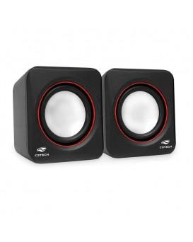 Caixa de som - Speaker 2.0 SP-301