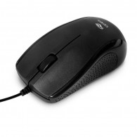 Mouse Óptico C3Tech MS-25BK