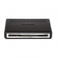 Switch D-Link Des-1008A 8 Portas